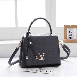 Skyward LV Women Bag - Black