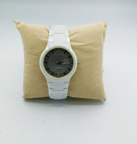 Telan RD Cryst Unisex Watch
