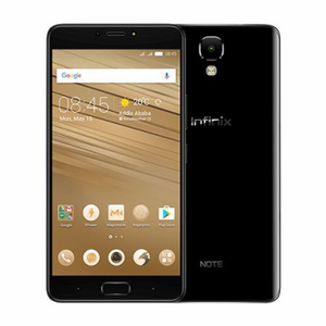 Infinix Note 4 (32GB,3GB)
