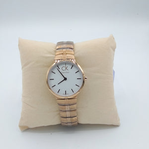 Laurel CK Classic Watch For Women