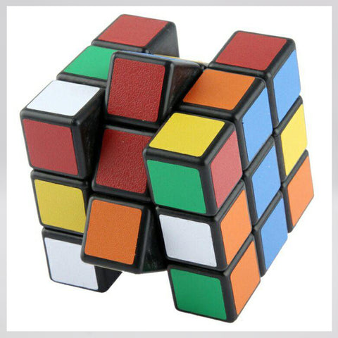 Magic Cube (Rubik)