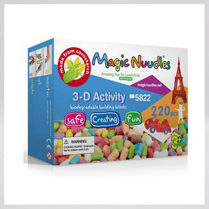 Magic Nuudles - Crafts Toy for Kids