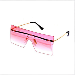 Nelly GC Sunglasses For Women (Pink)