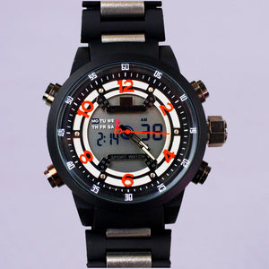 Quamer Reno Wrist Watch For Men
