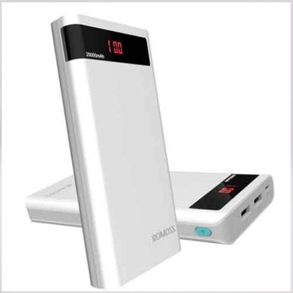 Romoss Sense 20,000mah Power Bank