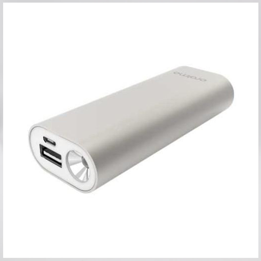 Oraimo 5200 mAh Power Bank