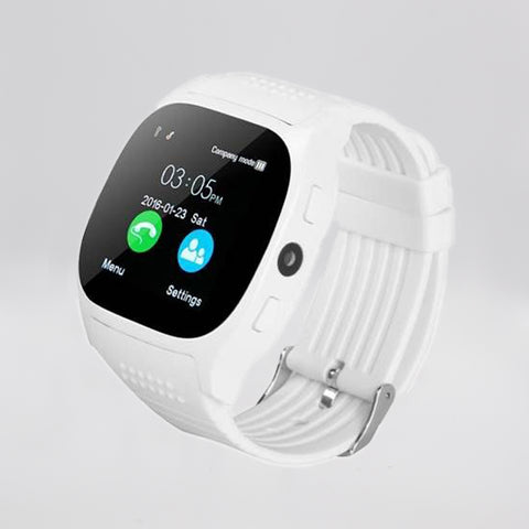 T8 Smartwatch - White