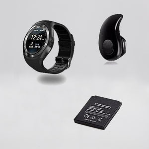 Y1 Smart Phone Watch