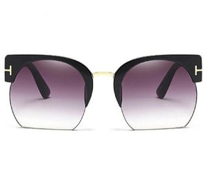 Lisa DR Unisex Sunglasses