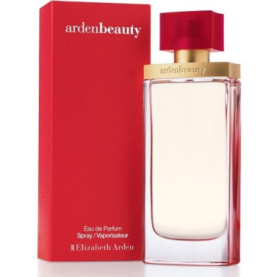 ELIZABETH ARDEN ARDEN BEAUTY EDP 100ML FOR WOMEN
