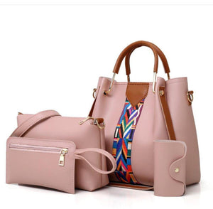 Morgane Bag for Women - Pink