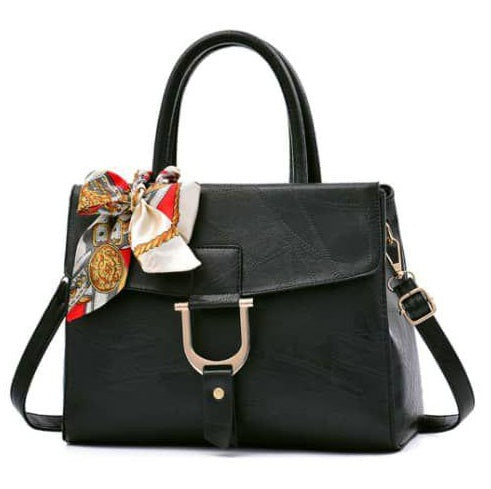 Mary Kik Bag for Women - Black
