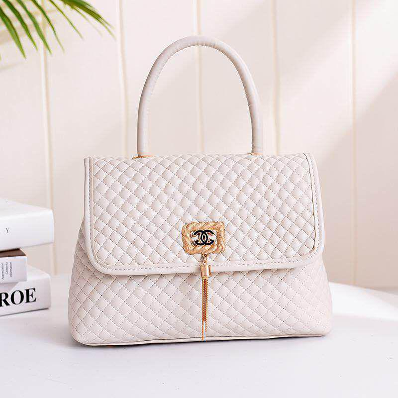 Tracey Moore Bag for Women - Cream