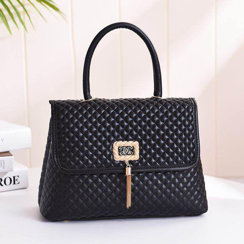 Tracey Moore Bag for Women - Black