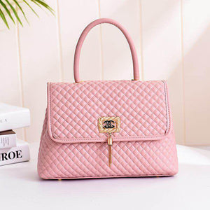 Tracey Moore Bag for Women - Pink