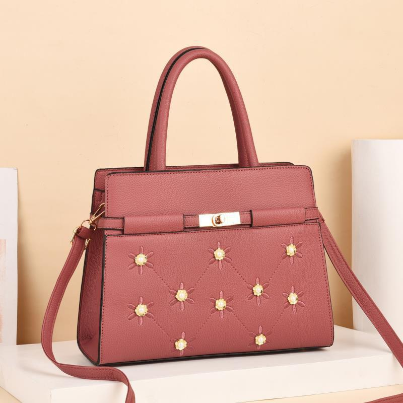 Duchess Rose Bag for Women - Pink