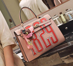 Anita 1829 Bag for Women - Pink