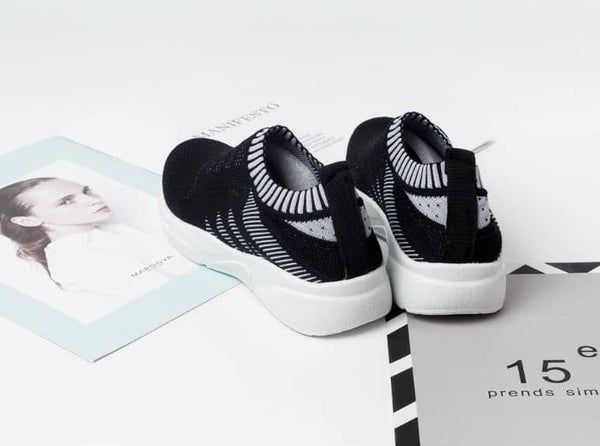Nora Olivia Female Sneakers
