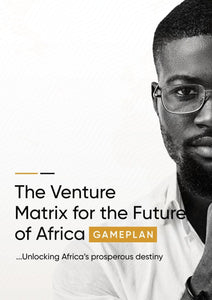 The Venture Matrix for the Future of Africa (Game Plan) - Toyin Bamidele
