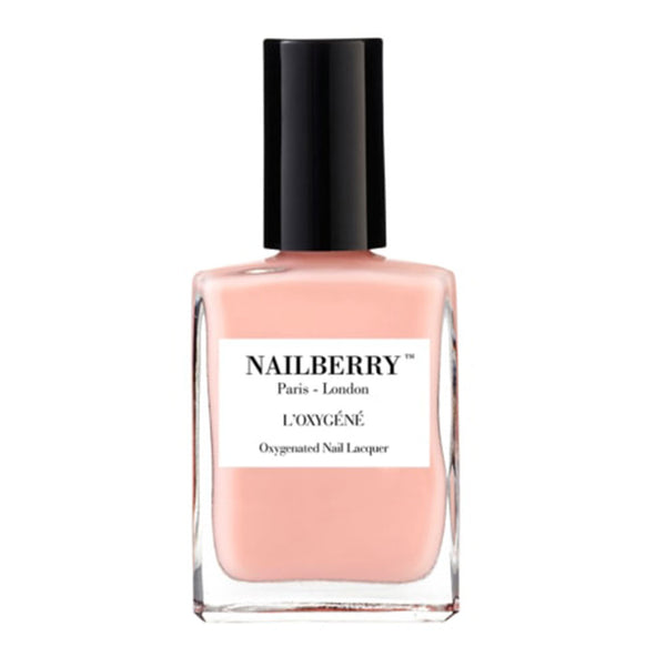 Nailberry Neglelak A touch of powder - Prinsesse2ben