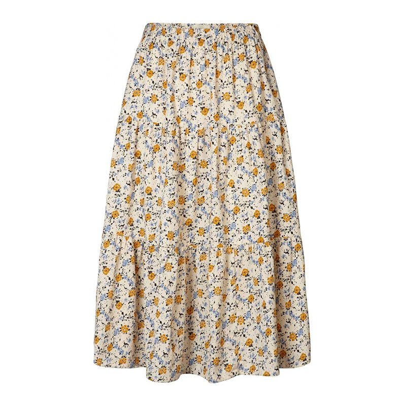 Lollys Laundry Nederdel Morning Skirt - Prinsesse2ben