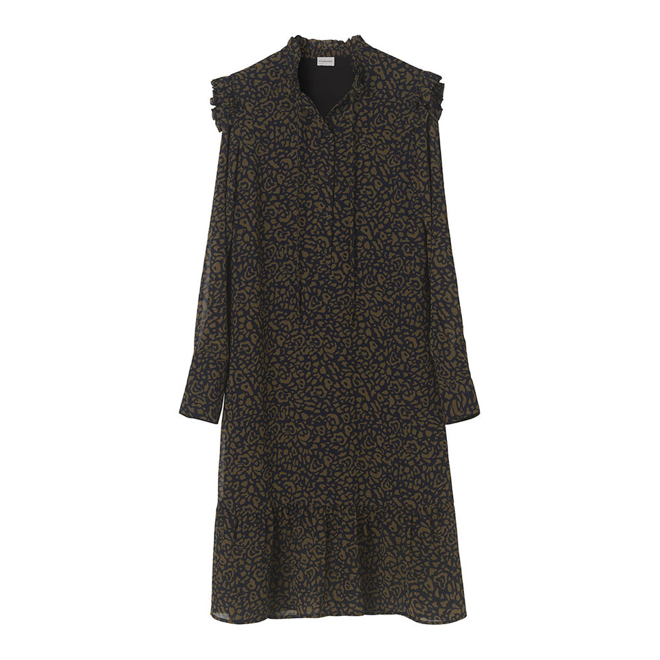 By Malene Birger Kjole ZILLOW DRESS - Prinsesse2ben