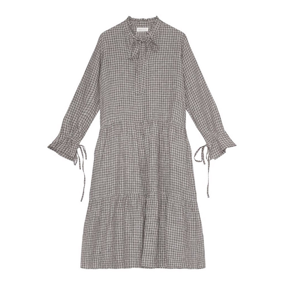 Skall Studio Kjole Margot Dress - Prinsesse2ben