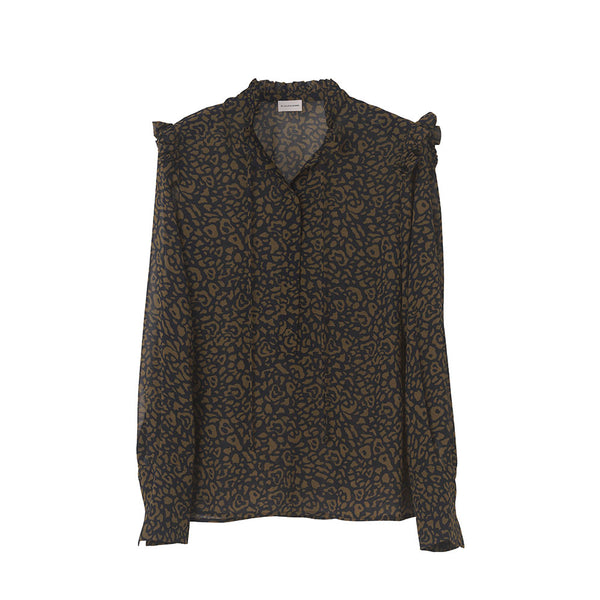By Malene Birger Skjorte WILLOW SHIRT - Prinsesse2ben