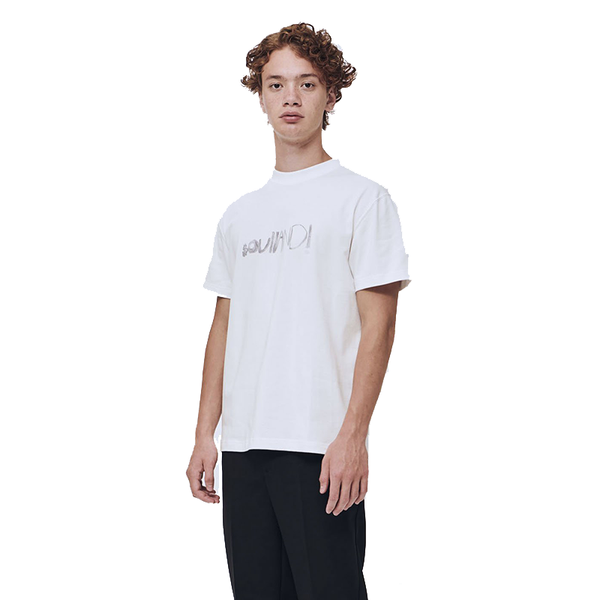 Soulland T-shirt Pencil Logo T-shirt - Prinsesse2ben