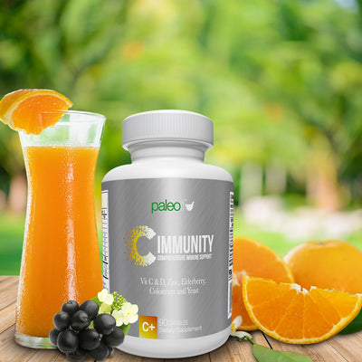C-Immunity - Boost Your Immune System