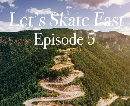 KnK Longboard Camp Episode 5