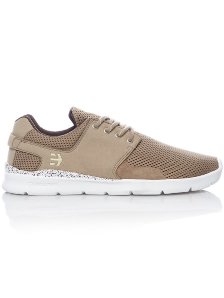 Etnies Scout XT Tan/Brown