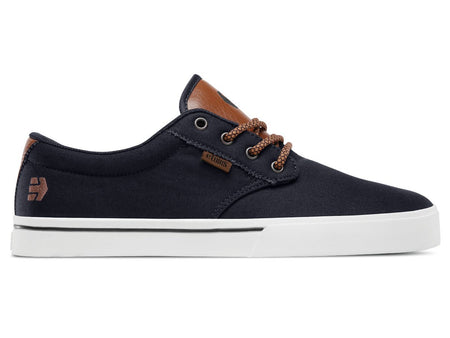 Etnies Jameson 2 Eco - Navy/Tan/White