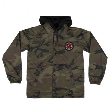 Independent - Windbreaker BTGC Patch Jacket