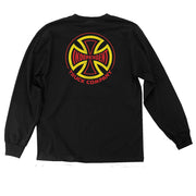 Independent Youth L/S Tee Two Tone