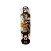 Professional Downhill Skateboard - Canadian skateboard