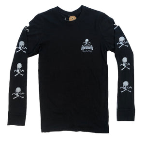 Devils Toy's Long Sleeve