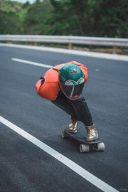 emily pross - best downhill skateboarder in the world