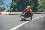 emily pross - best female longboarder in the world