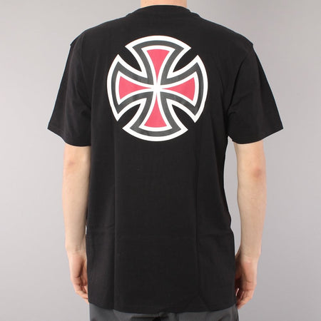 Independent - Bar/Cross Tee Youth