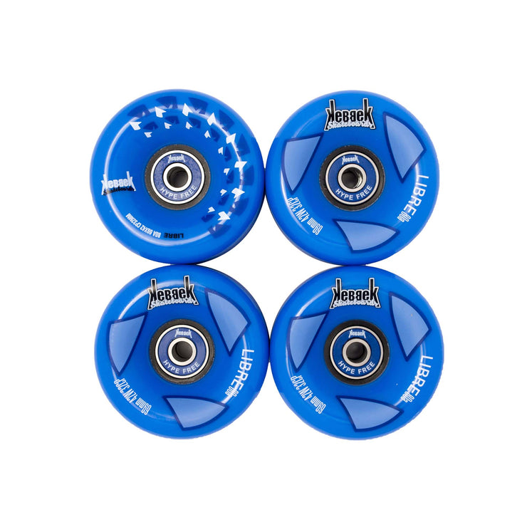 freeride longboard wheels