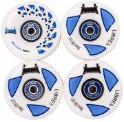 freeride wheels with free bearings