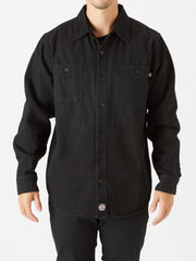Independent - Block Button Up Shirt