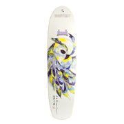 Mini Cruiser skateboard - kebbek shortcut