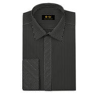 PREMIUM NON-IRON STRIPE SHIRT - 3 COLORS