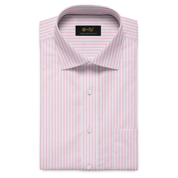 OXFORD STRIPE SHIRT - 5 COLORS