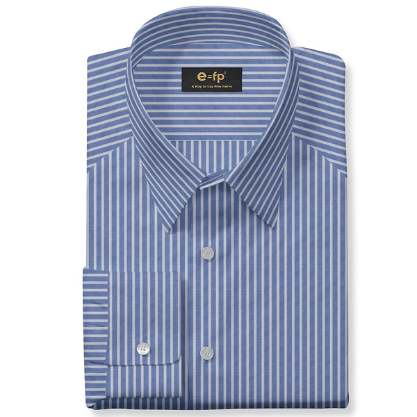 SMART STRETCH STRIPE SHIRT - 4 COLORS