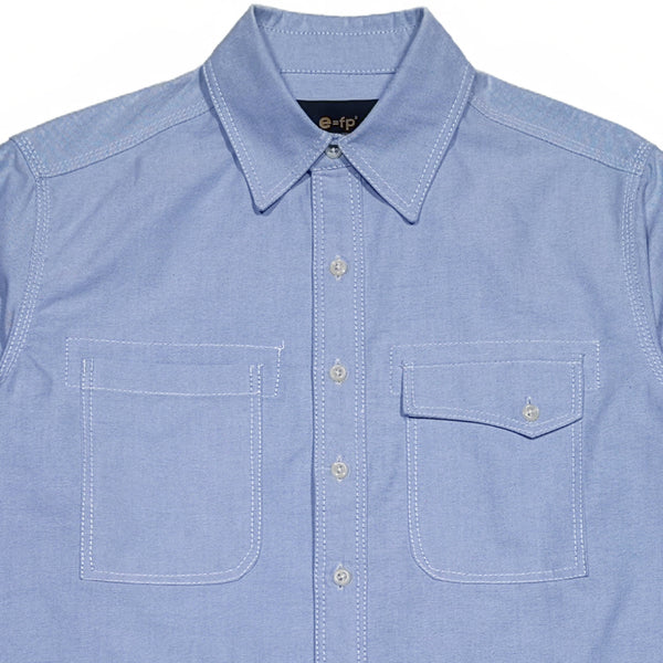 EFP2 EXCLUSIVELY DESIGNED OXFORD SHIRT