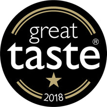 TEAS London UK - Green Tea & Peach Great Taste Awards 2018