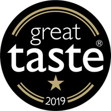 TEAS London UK - Earl Grey Black Tea Bags Great Taste Award 2019